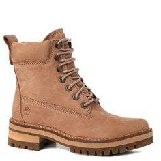 Ботинки TIMBERLAND Courmayeur Boot темно-бежевый