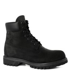 Ботинки TIMBERLAND 6 Inch Premium Boot черный