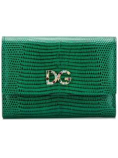 Dolce & Gabbana классический кошелек с логотипом