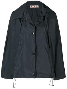 Marni куртка-бомбер на молнии