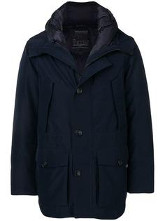 Woolrich куртка-пуховик