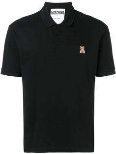 Moschino Teddy beay polo shirt