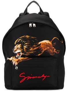 Givenchy рюкзак Leo