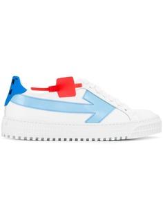 Обувь Off White