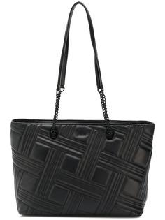 Donna Karan средняя сумка-тоут Allen