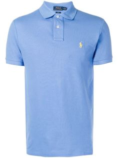 Polo Ralph Lauren футболка-поло с логотипом