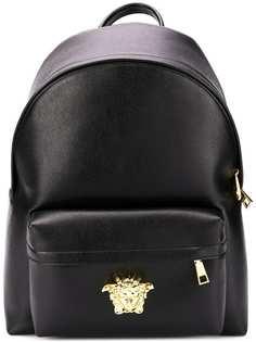 Versace рюкзак с узором Medusa