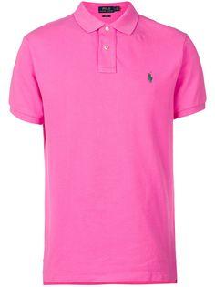 Polo Ralph Lauren базовая рубашка-поло