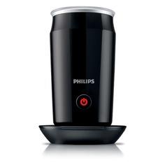 Вспениватель молока PHILIPS CA6500/63, для кофемашин, 120мл, черный