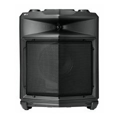 Микросистема LG RK3.ACISLLK черный 500Вт/CD/CDRW/FM/USB/BT