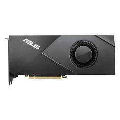 Видеокарта ASUS nVidia GeForce RTX 2080Ti , TURBO-RTX2080TI-11G, 11Гб, GDDR6, OC, Ret