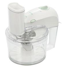 Кухонный комбайн PHILIPS HR7605, белый