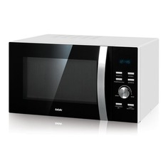 Микроволновая печь BBK 23MWS-827T/W, белый