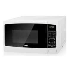 Микроволновая печь BBK 20MWS-726S/W, белый