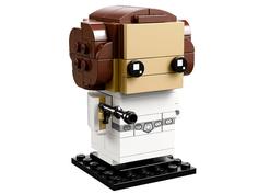 Конструктор Lego Brick Headz Принцесса Лея Органам 124 дет. 41628