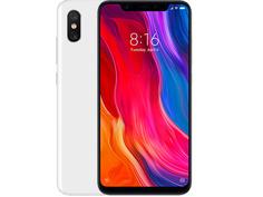 Сотовый телефон Xiaomi Mi8 6/128GB White