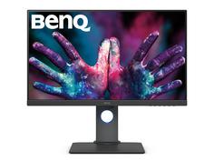 Монитор BenQ PD2700U Black