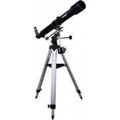 Телескоп levenhuk skyline 70x900 eq 24298