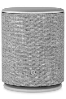 Серебряная беспроводная акустика для дома BeoPlay M5 Bang &; Olufsen