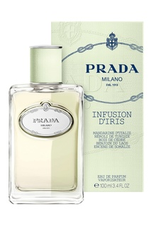 Парфюмерная вода Les Infusions De Prada Infusion DIris, 100 ml
