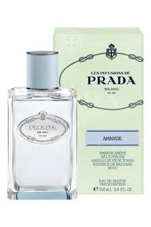 Парфюмерная вода Les Infusions De Prada Amande, 100 ml