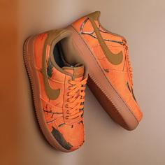 Кроссовки Nike Air Force 1 07 LV8 3