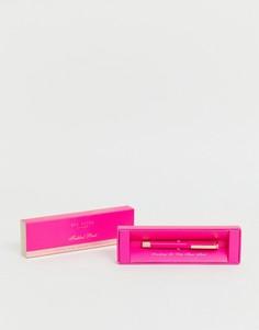 Розовая перьевая ручка Ted Baker Рremium - Розовый