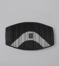 Пояс для занятий тяжелой атлетикой Tribeka - Черный