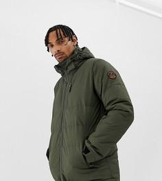 Лыжная куртка Surfanic Neo - Зеленый