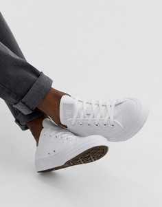 Белые кеды Converse Chuck Taylor All Star Ox 1U647 - Белый