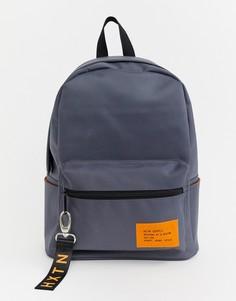 Серый рюкзак HXTN Supply - Серый