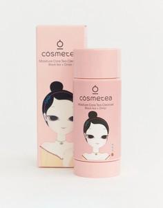 Очищающее средство для лица Cosmetea moisture care - черный чай и лимонник китайский - Бесцветный