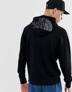 Черный легкий сезонный пуловер The North Face Drew Peak - Черный