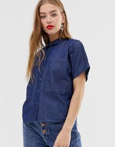 52c75c32d839b5a Рубашки Noisy May – купить рубашку в интернет-магазине | Snik.co