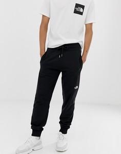 Черные брюки The North Face NSE Light - Черный