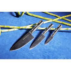 Набор ножей Samura Bamboo из 3-х предметов SBA-0220
