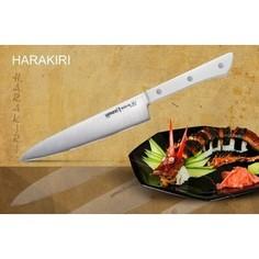 Нож универсальный 15 см Samura Harakiri (SHR-0023W)