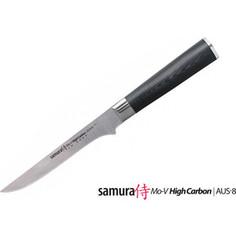 Нож обвалочный 16.5 см Samura Mo-V (SM-0063/16/K)