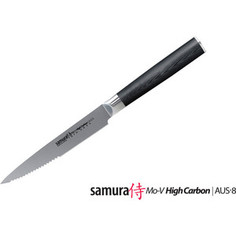 Нож для стейка 12 см Samura Mo-V (SM-0031/16)