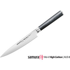 Нож универсальный 15 см Samura Mo-V (SM-0023/16/SM-0023/K)