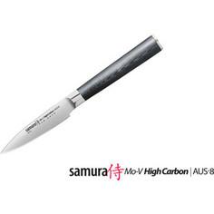 Нож овощной 9 см Samura Mo-V (SM-0010/16)