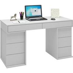 Стол письменный Мастер Антер-5 (белый) МСТ-СТА-05-БТ-16 Master