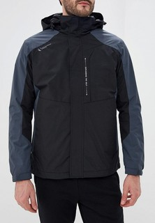 Куртка утепленная Anta Outdoor Trail A-PROOF RAIN I