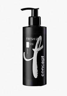 Бальзам оттеночный Concept Fresh UP для черных оттенков волос