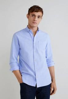 Рубашка Mango Man - OXFORD - OXFORD