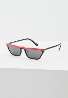 Очки солнцезащитные Prada PR 19US YVH5S0