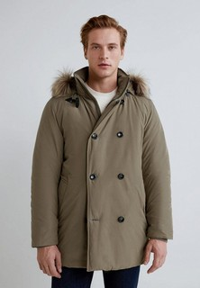 Куртка утепленная Mango Man - NATAP - NATAP