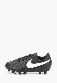 Бутсы Nike MAJESTRY FG KIDS FIRM-GROUND FOOTBALL BOOT