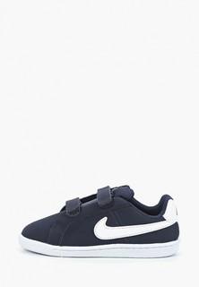 Кеды Nike BOYS COURT ROYALE (TD) TODDLER SHOE