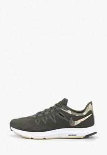 Кроссовки Nike NIKE QUEST CAMO